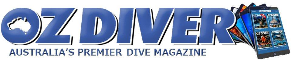 OZDiver Magazine